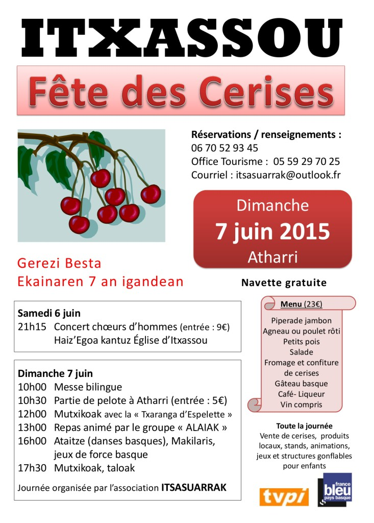 Fête_des_Cerises_2015